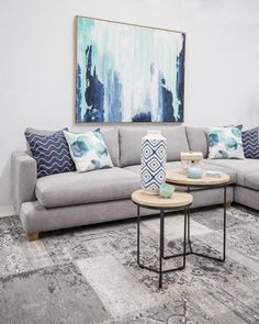 How to choose the perfect artwork | Gold Coast interior designer | Buy wall art online