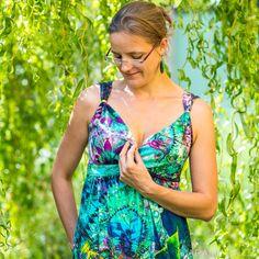 UPGRADE: Šaty symfonie – 34 – 56 (horní díl) – Caramilla.cz Horn, Lily Pulitzer, Dresses, Fashion, Tunic, Vestidos, Moda, Fashion Styles, Horns