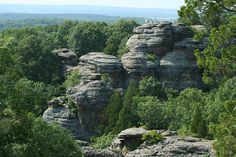 Southernmost Illinois is home to some of the most beautiful parks and recreational opportunities in the midwest. Visit Southernmost Illinois, United States