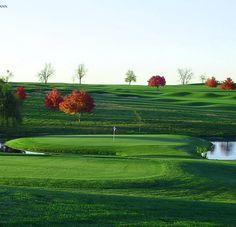Big Blue Golf Course Lexington Kentucky
