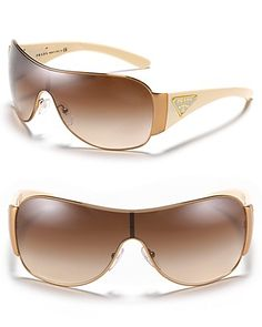 want it #sunglasses #prada