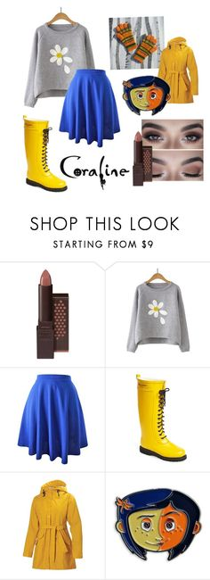 """""""Coraline 