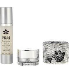 Platinum Deluxe ® cosmetics - From $390 - Miami | Groupon Retinol Eye Cream, Instant Face Lift, Under Eye Puffiness, Discount Perfume, Anti Aging Facial, Cosmetic Companies, Lift Kits, Sagging Skin, Dull Skin
