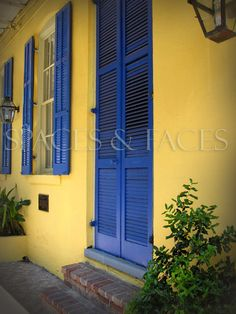 Great exterior colors for Key West style