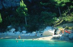 Omis, Croatia -- Ask Sarah Koblick, Sara Lillo, Phil, Sandra. Omis Croatia, Dalmatia Croatia, Tourist Places, Vacation Places, Honeymoon Spots, Honeymoon Ideas, Croatia Travel, Amazing Adventures, Beach Trip