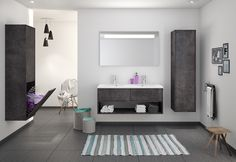 Στήλες μπάνιου - Πάρε Δωρεάν Προσφορές Design Ikea, Scandinavian Bathroom, Home Remodeling, House Design, Mirror, Furniture, Home Decor, Collection, Bathrooms
