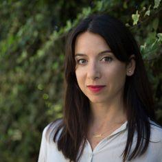 Meet Organic Beauty Sasha, Founder of Ilia Beauty
