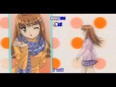 Itazura na Kiss - Opening 1 - YouTube aaaaaahhhh