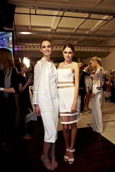 White Dresses with COSMOPOLITAN and Bioglan Summer Ready Skin and Style @ 30 days of Fashion and Beauty