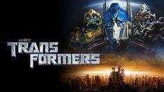 """Confira """"Transformers"""" na Netflix"""