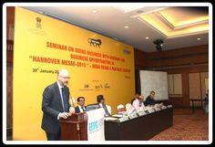 7.Special Address by H E Achim Fabig, Consul General of Federal Republic Of Germany.Chennai .