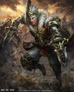 View an image titled 'Super Monk Art' in our Mobius Final Fantasy art gallery featuring official character designs, concept art, and promo pictures. Mobius Final Fantasy, Arte Final Fantasy, Fantasy Male, Fantasy Warrior, Fantasy Girl, Game Character Design, Character Art, Character Portraits, Character Creation