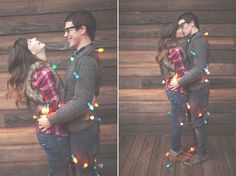I want to take a picture like this, this Christmas.