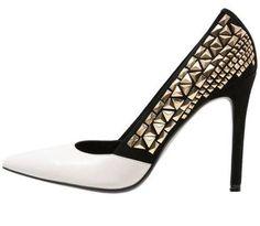 Luciano Barachini Zapatos Altos Bianca Nero zapatos Zapatos Nero Luciano Bianca Barachini altos Noe.Moda