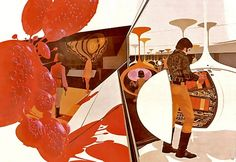 Syd Mead – Imagining the Future