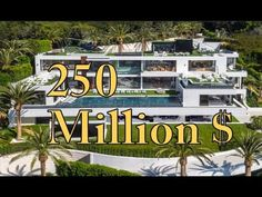 Bel Air Road By Bruce Makowsky Bam Luxury Development This - Take a look around the most expensive home in america