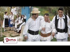 Junii Sălajului - Feciorii din satu' nost' [ Video Oficial ] ᴴᴰ - YouTube Panama Hat, Studio, Youtube, Folklore, Studios, Youtubers, Youtube Movies, Panama