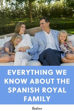 We Know About the Spanish Royal Family Everything We Know About the Spanish Royal Family familyEverything We Know About the Spanish Royal Family family Why Being Pushy With Your Partner Is Actually Good Relationship Advice Name Inspiration, Daily Inspiration, Line Of Succession, Best Relationship Advice, Dating Advice, Spanish Royal Family, Unique Baby Names, Lasting Love, Family Family