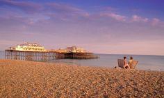 Brighton,England <3