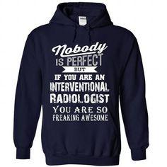 Interventional Radiologist - #gift for men #student gift. MORE ITEMS => https://www.sunfrog.com/LifeStyle/Interventional-Radiologist-6588-NavyBlue-Hoodie.html?68278