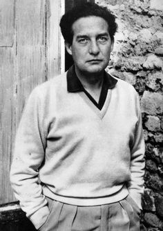 Today is the birthday of Octavio Paz Lozano born in 1914. He was a Mexican writer, poet, and diplomat, and the winner of the 1982 Neustadt International Prize for Literature and the 1990 Nobel Prize for Literature and died on April 19, 1998.    More information about Paz and his poems on Poemhunter:  http://www.poemhunter.com/octavio-paz/    Happy birthday Octavio Paz!