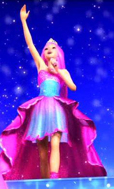 Photo of tori's pink for fans of Barbie Movies 32260687 Barbie Pony, Barbie Dress, Barbie Clothes, Barbie Stuff, Twilight Equestria Girl, Equestria Girls, Barbie Life, Barbie World, Barbie Pop Star