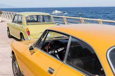 Vanden Plas Princess 1300 in Monaco