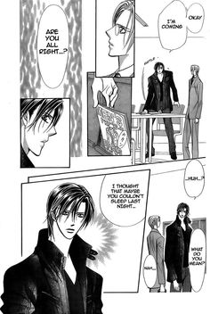 Required for skip beat 227 1 1 andrea norman manganime skip beat