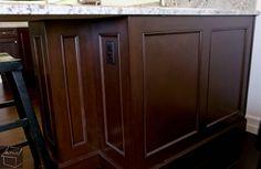 Chino Hills Kitchen cabinets, Kitchen remodeling