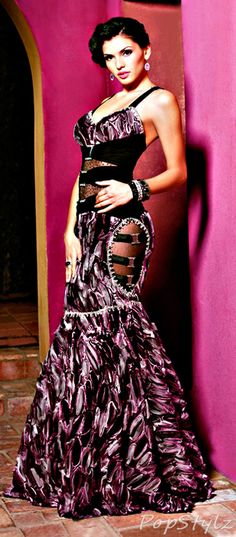 MNM Couture 7213 Dress