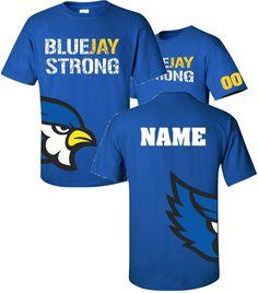 School spirit shirt design ideas school spirit eagles for Football team t shirt designs