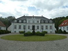 Arresødal is a manor estate situated in Frederiksværk, in Halsnæs Municipality on the island of Zealand in Region Hovedstaden, northeastern Denmark. Surrounded by forest to the west of lake Arresø, it now functions as a private hospice.