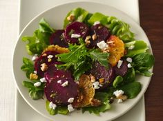 15 Beet Salad Recipes for Healthier Blood