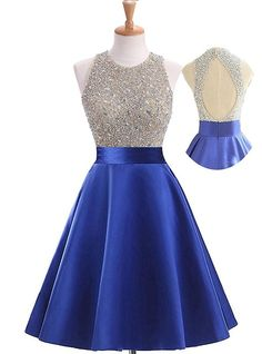 Homecoming DressesShort Homecoming DressesHalter Homecoming DressesBeaded Homecoming DressesSequins Homecoming Party GownsStain Homecoming Dresses Plus Size Source by Annaa_rodriguez_ Cute Prom Dresses, Dresses Short, Dresses For Teens, Dance Dresses, Pretty Dresses, Beautiful Dresses, Formal Dresses, Plus Size Dresses, Prom Gowns