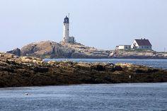 Isles of Shoals; NH