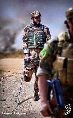 العراق بلد الجهاد والمجاهدين