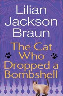 lillian jackson braun book series the cat who - Google Search