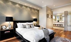 1000 Images About Bedrooms On Pinterest Wooden Wall