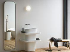 FONTE Badspiegel by Rexa Design Design Monica Graffeo