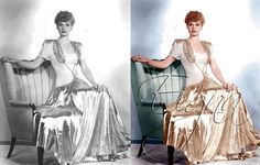 27 Photos That Have Been Recolored And Brought Back To Life