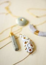 Image result for porcelain jewelry