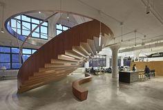 Galería de Wieden+Kennedy NY / WORKac - 9