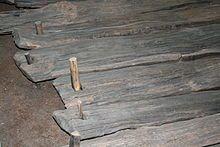Corlea Trackway - Wikipedia, the free encyclopedia