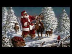 życzenia świąteczne - YouTube