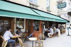 Restaurant Le Voltaire - Paris | Paris Restaurant Menus and Reviews