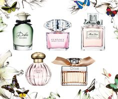 We help you pick the perfect scent to gift on Mother's Day. Read more on the #Sephora Glossy>