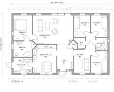 färdigbyggda hus