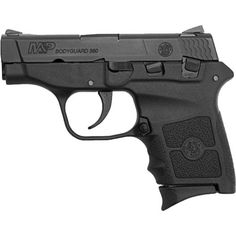 Image for Smith & Wesson M&P Bodyguard .380 Auto Pistol from Academy