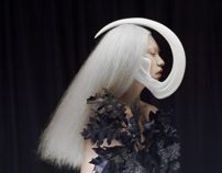 dream sequence (2012) - book coming soon by Madame Peripetie, via Behance