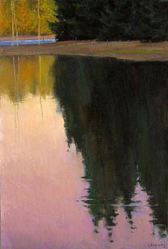Ian Roberts . The Bay at Bancroft